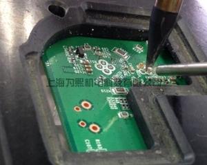 微型激光传感器