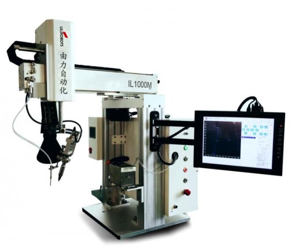 全自动焊锡机行业发展分析