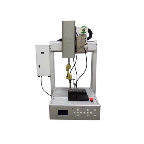 全自动焊锡机的一些基本焊锡技术