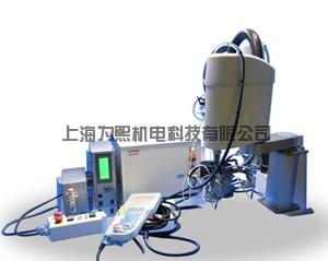 VM-TJSS 自动焊锡机器人