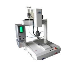 M-CT400 焊锡机器人