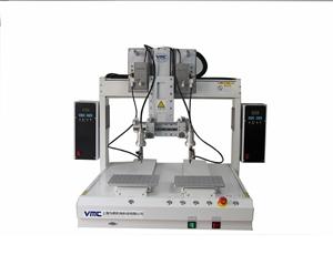 TS-5440-2Y自动焊锡机