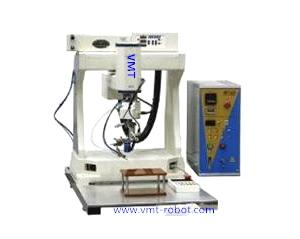 JC-M4230 激光自动焊锡机器人
