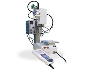 JC-T200COMET 桌上型四轴自动焊锡机器人