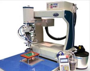 悬臂式全自动焊锡机-LCAT-4330-EVO系列